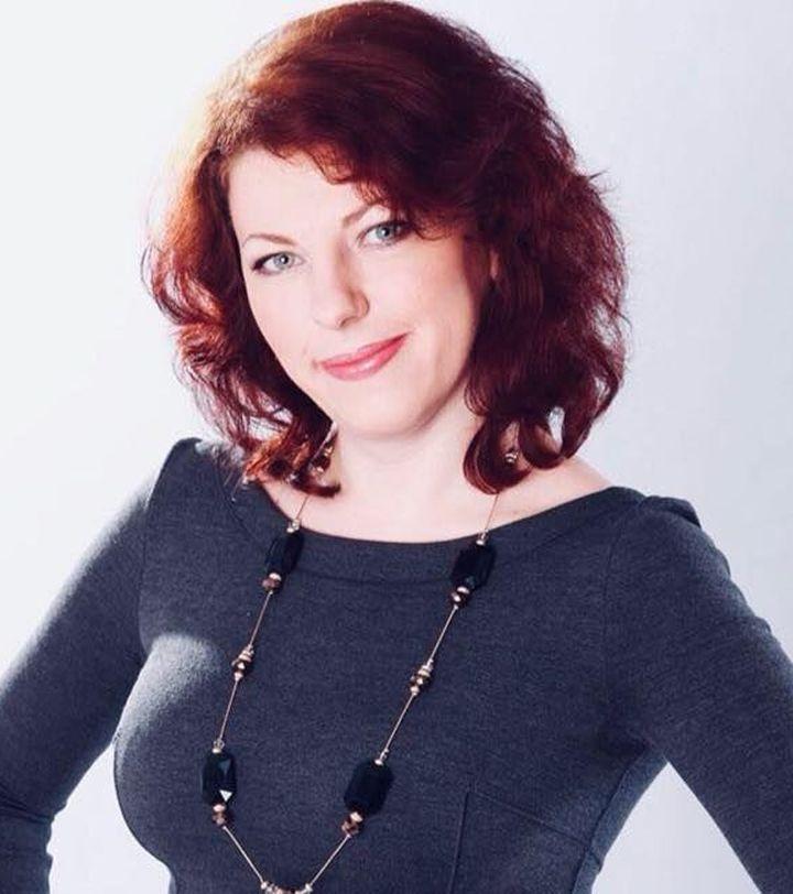 Анна Сухоминская