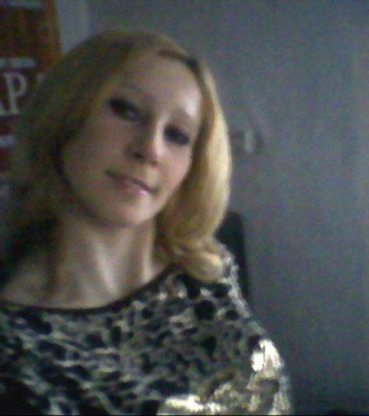 Victoria Lutsik