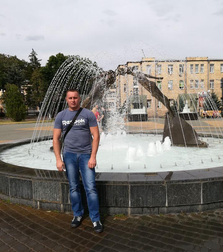 Vitaliy Blashchuk