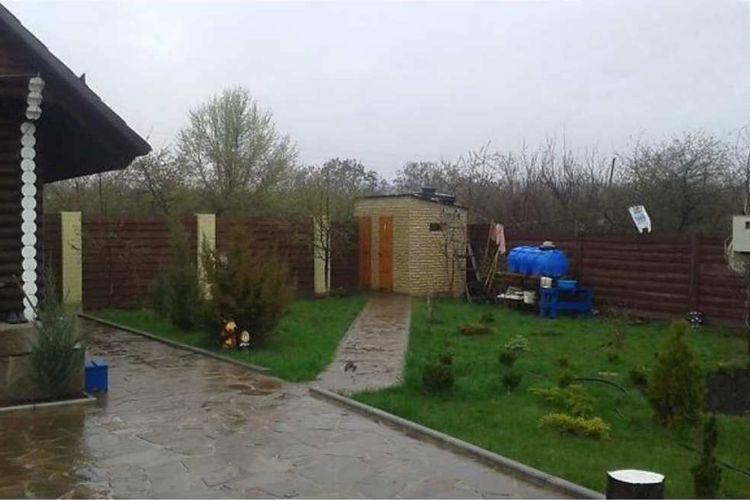 Продам дом с участком по адресу Украина, Харьковская область, Старый Салтов, Октябрьская улица фото 2 по выгодной цене