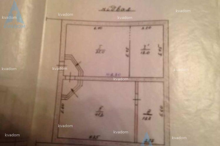 Продам дом с участком по адресу Украина, Харьковская область, Харьков, Ново-Садовая улица фото 1 по выгодной цене