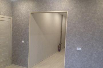 mueble de cocina de abedul sin terminar Apartamento Para Comprar Markovskoe Gorodskoe Poselenie